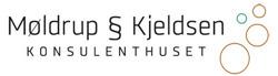 Møldrup & Kjeldsen Logo